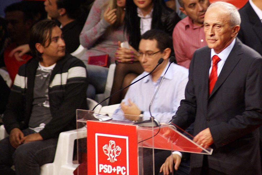 Baron PSD condamnat la 8 ani de inchisoare pentru CORUPTIE! 10% din bani mergeau la partid!