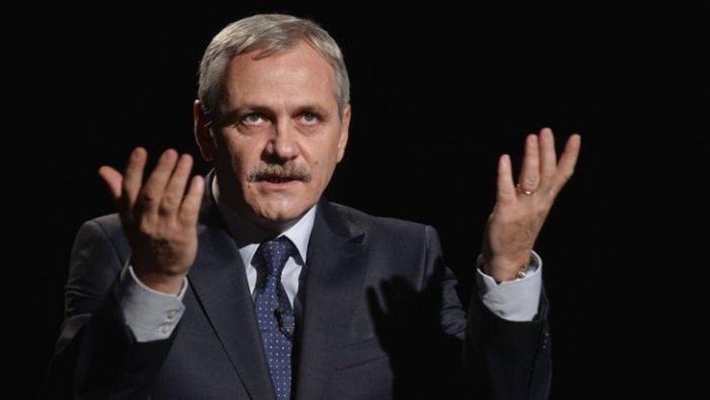 Liviu Dragnea PARANOIC, se considera SALVATORUL Romaniei: Exista un plan prin care se urmareste ceva nemaivazut impotriva Romaniei!