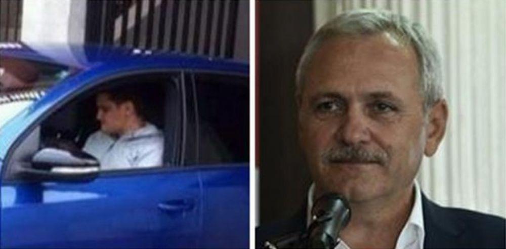 """Fiul lui Dragnea a primit o """"sponsorizare"""" de 80.000 de euro, de la Tel Drum, sa-si tuneze masina!"""