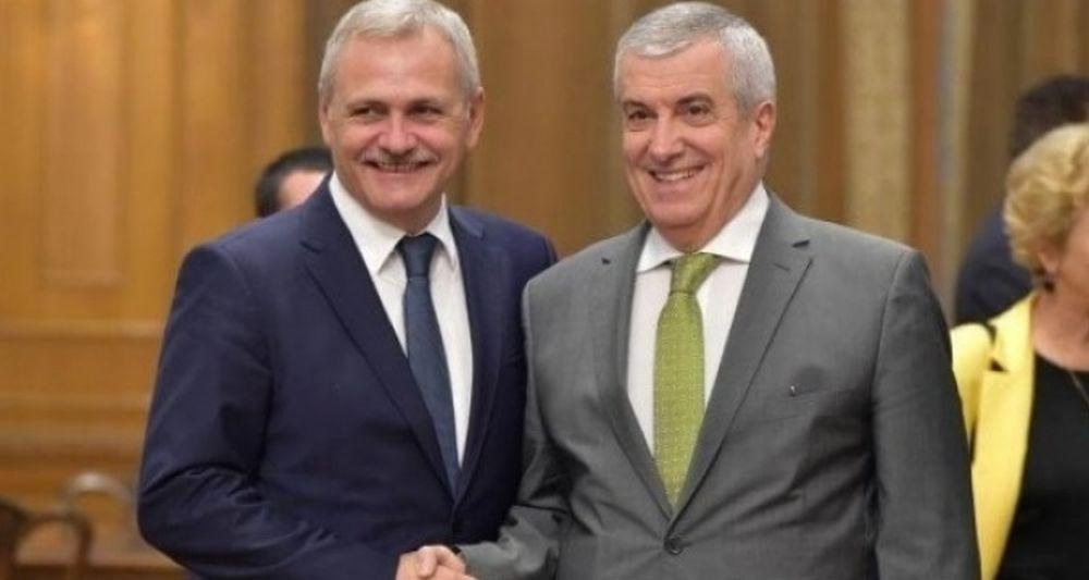 Calin Popescu Tariceanu s-a UMPLUT DE PENIBIL la congresul ALDE: I s-au cantat ode, a fost comparat cu Ronald Reagan si este SALVATORUL Romaniei!