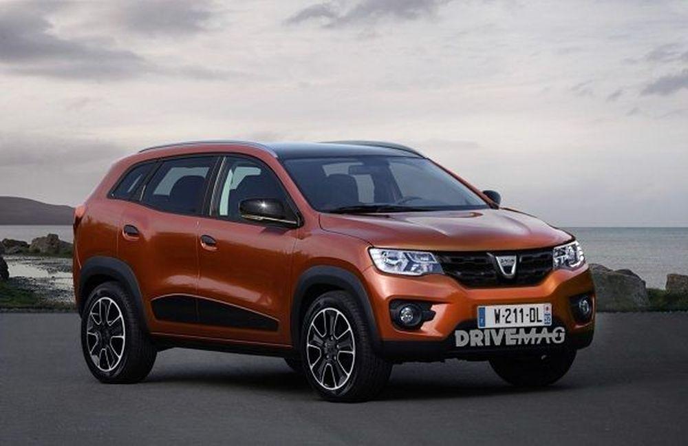 FOTO – Asa arata noua Dacia Duster 2018! Crezi ca va cuceri Europa?