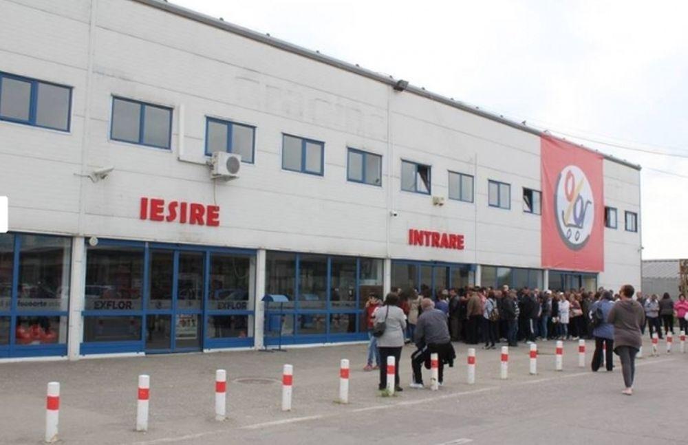 Reteta de succes: primul lant de supermarketuri 100% romanesti! Preturi mai mici decat Carrefour sau Lidl!