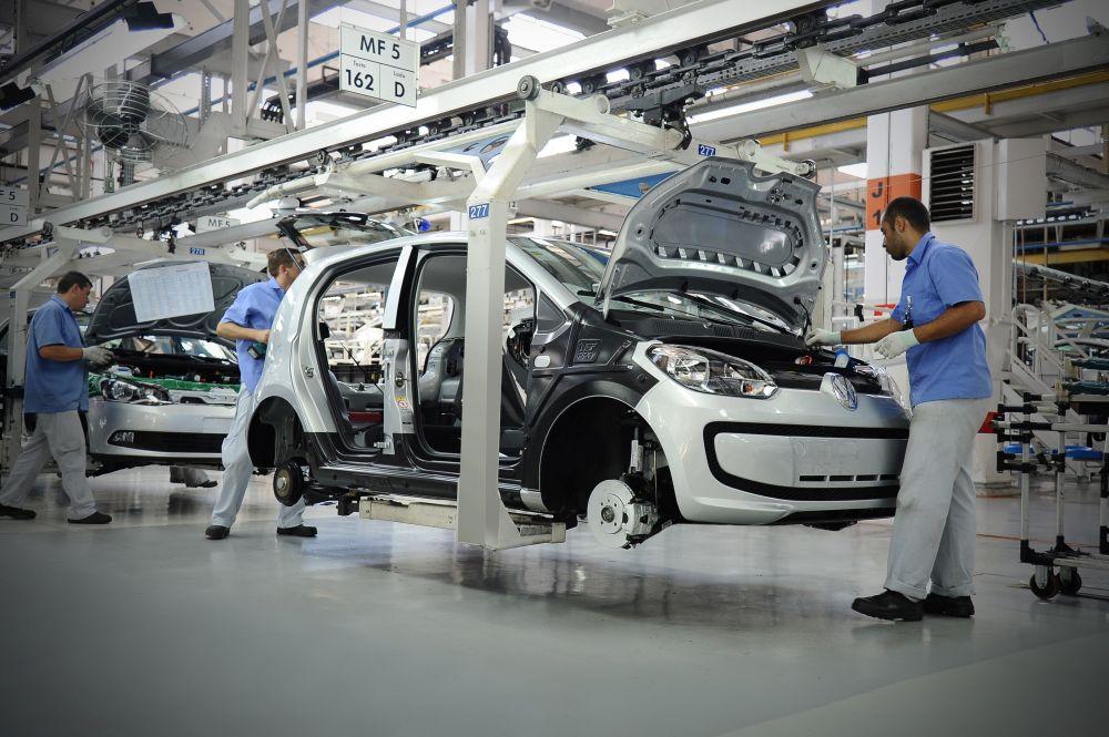 Grupul Volkswagen-Audi anunta investitii masive in Romania! Unde vor deschide o fabrica de masini?!