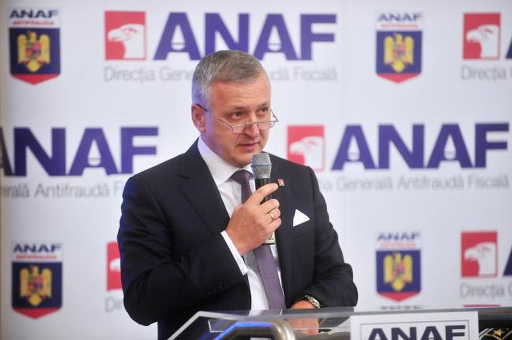 Fost sef al ANAF: Habarnistii populisti ai PSD pun in pericol stabilitatea economica a Romaniei manipuland asistatii sociali!