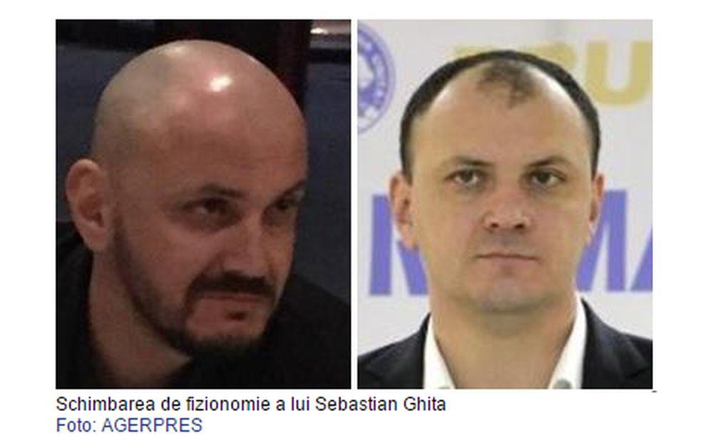 """Basescu e dezamagit ca Sebastian Ghita a fost prins! """"Il credeam mai instruit"""""""