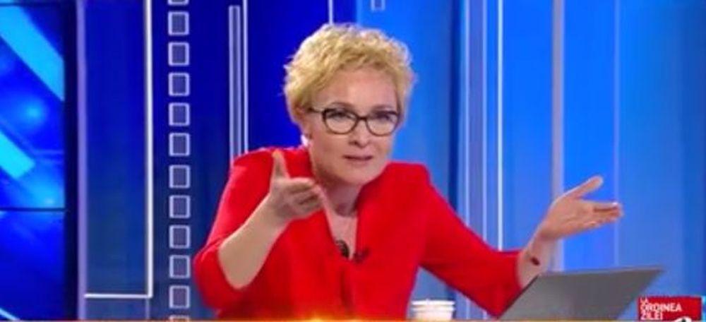 """Criza de nervi la Antena 3, matura pe jos cu """"lasul de Dragnea"""": E noaptea mintii, domnul Dragnea pupa stiuca!"""
