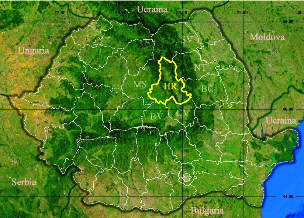 Topul judetelor din Romania unde se castiga cele mai mari salarii! Teleorman nu este pe ultimul loc!