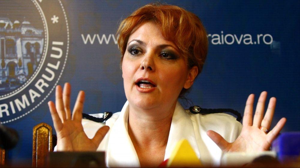Fost sef al Fiscului, apropiat al PSD: Ce face Olguta Vasilescu e NEBUNIE CURATA!
