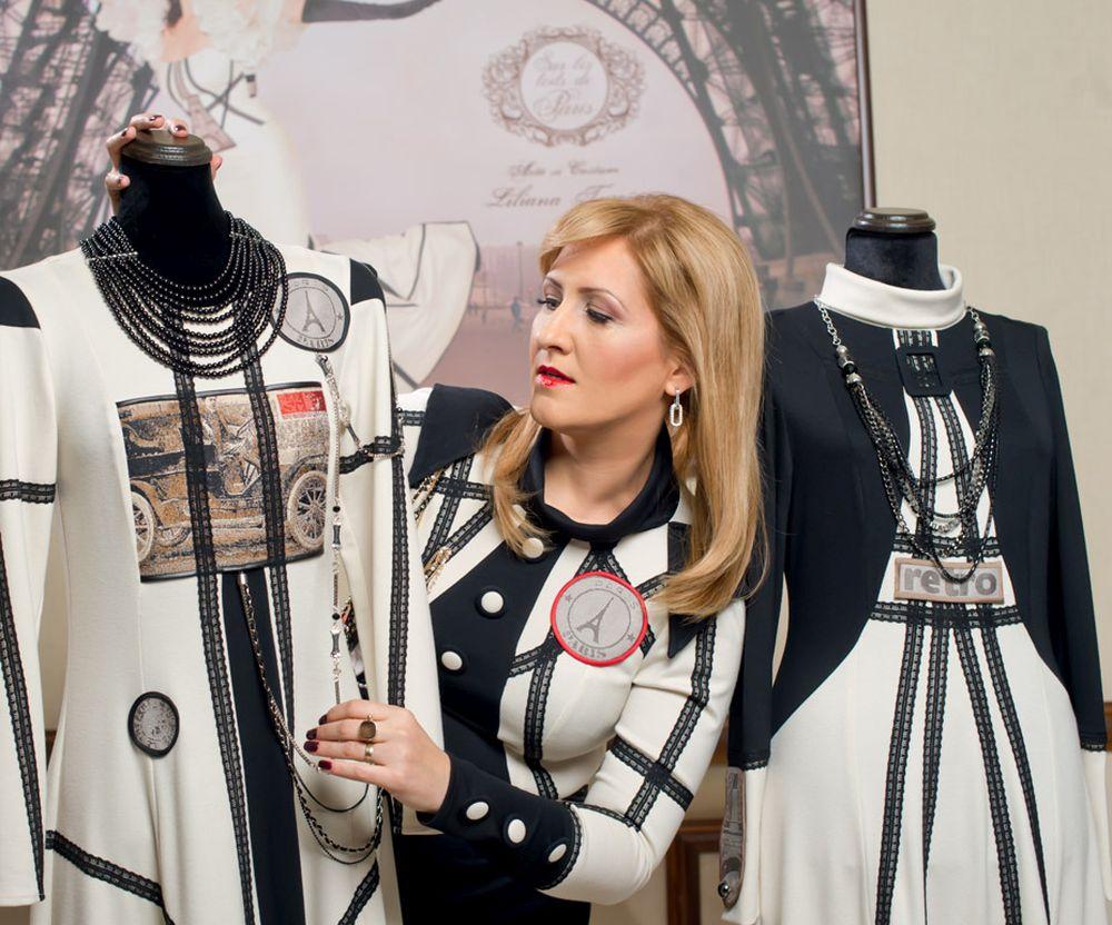 Ca pe vremea raposatului: PSD propune la conducerea Institutului Cultural Roman o creatoare de moda!