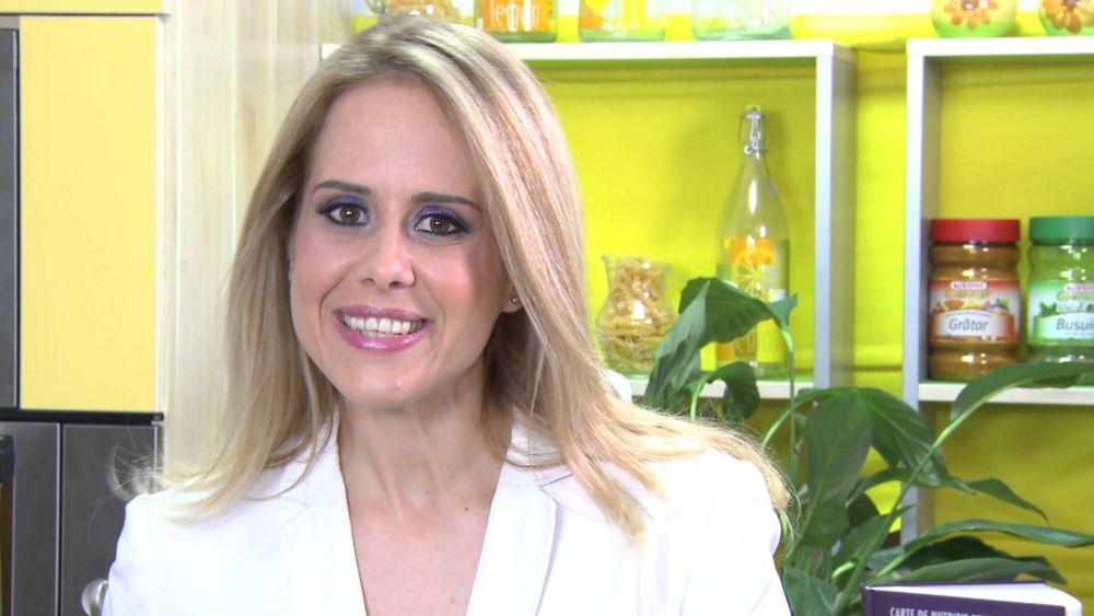Cunoscutul nutritionist Mihaela Bilic: Renuntati la acest aliment si va PROMIT ca veti slabi!