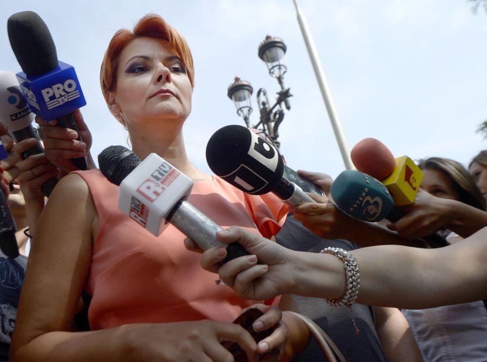 SANITAS anunta ca va bloca toate spitalele publice din Romania din cauza Olgutei Vasilescu!