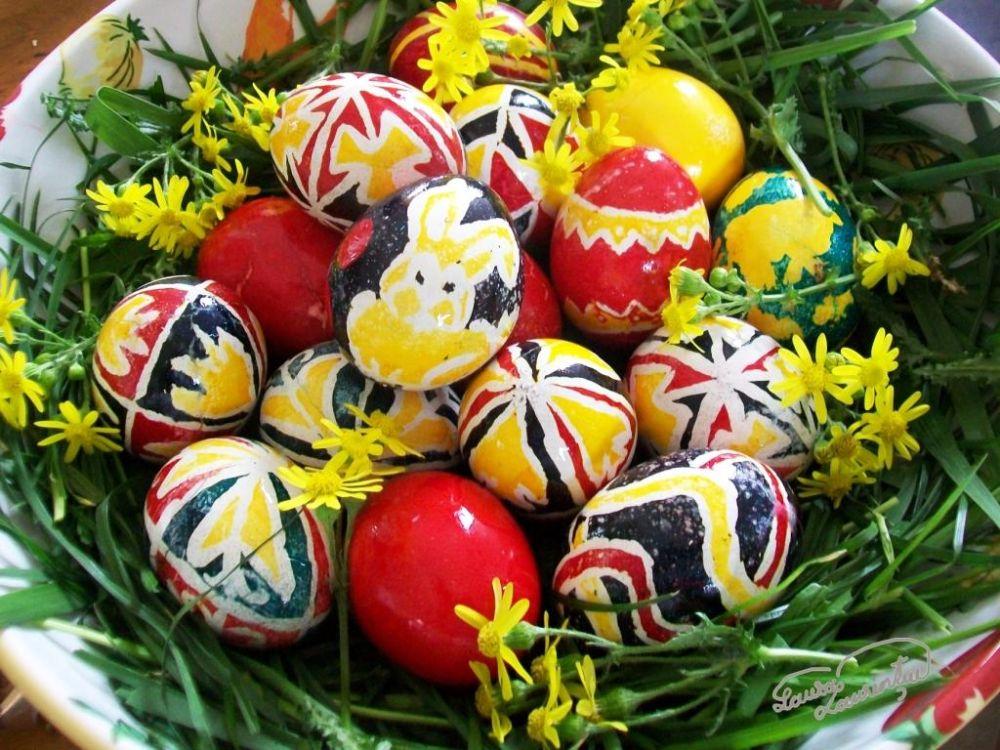 Cate oua fierte ai voie sa mananci de Pasti, inainte sa te doara ficatul?!