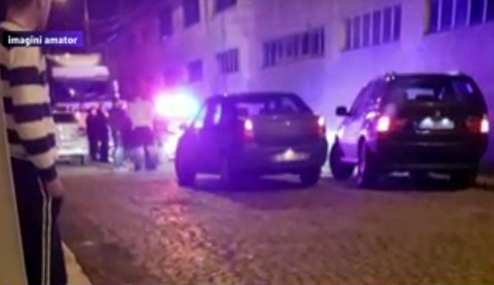Un sofer de TIR rupt de beat a provocat PANICA in Galati! E acuzat acum de tentativa de OMOR!