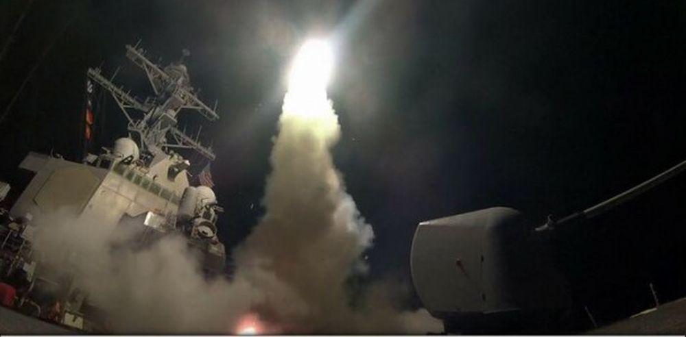 Scandal de nivel MONDIAL: SUA a bombardat azi-noapte o baza din Siria in care se aflau si soldati rusi!