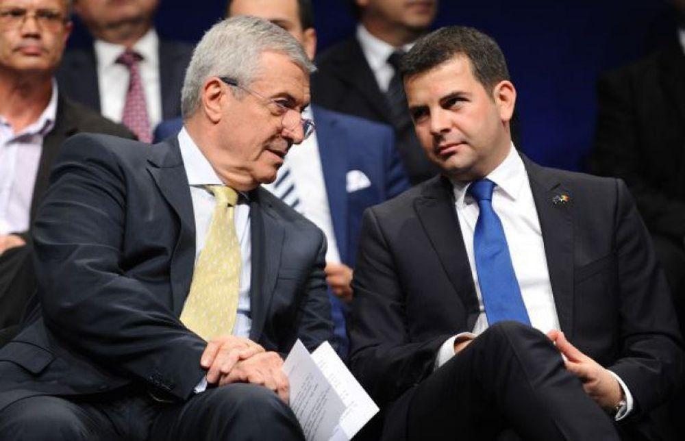 Daniel Constantin, adevarul despre scandalul din ALDE: Un congres nestatutar, serveste intereselor unui singur om!