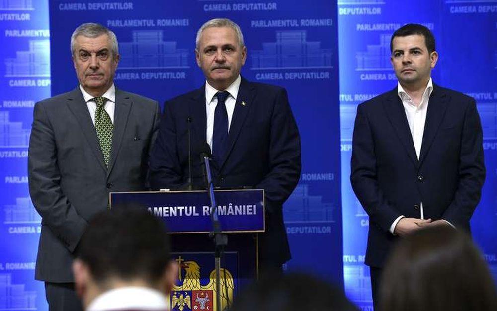 Dupa ce s-a autointitulat presedinte, Tariceanu isi aduce penalii cu forta in conducerea ALDE!