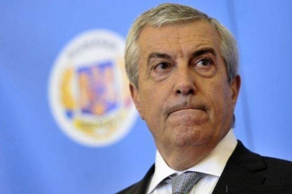 Un lider ALDE din tara il acuza pe Tariceanu de SANTAJ!