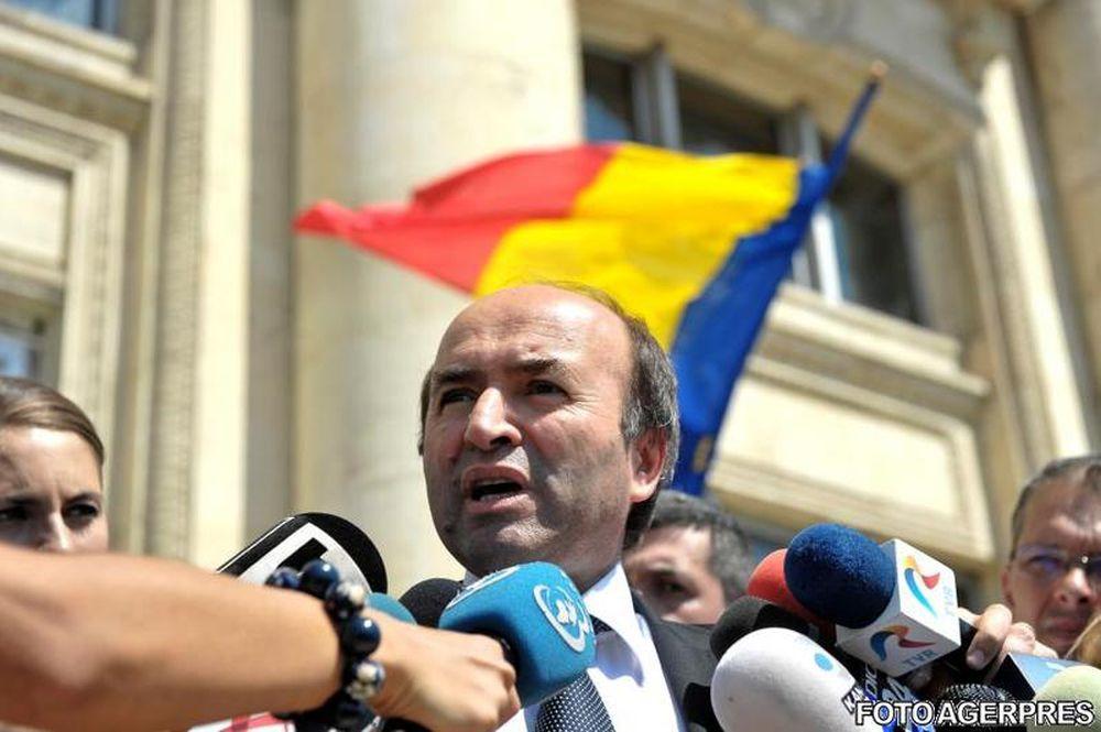 Ministrul justitiei il pune la punct pe Dragnea: Eu privesc in trecutul dumnealui!