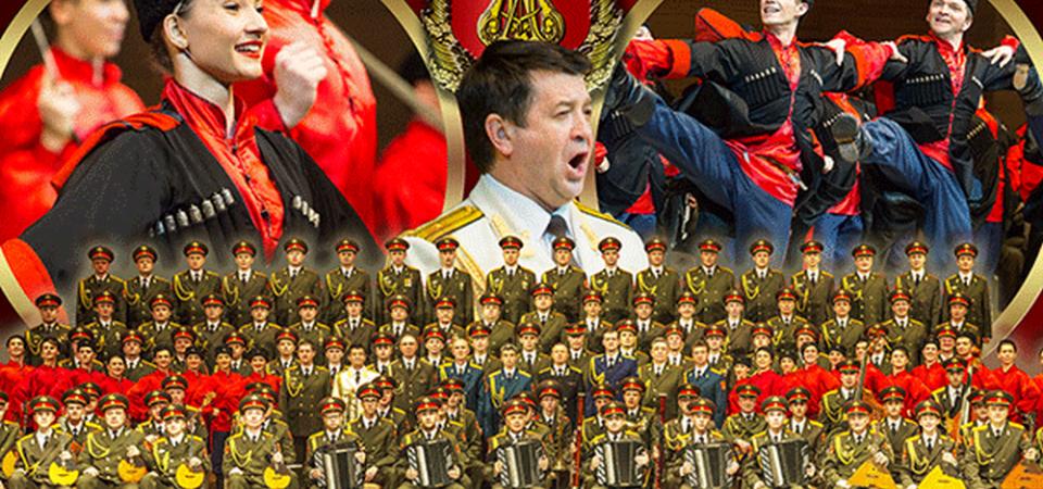 Dupa tragedia din ajunul Craciunului Corul Armatei Rosii renaste in Romania!