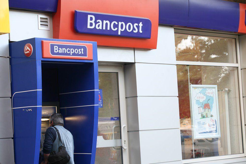 Tu unde iti tii banii? O mare banca din Romania a fost scoasa la vanzare!