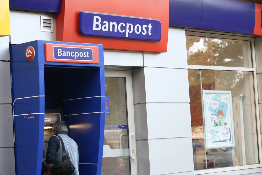 Un imperiu financiar din SUA vrea sa cumpere doua banci din Romania!
