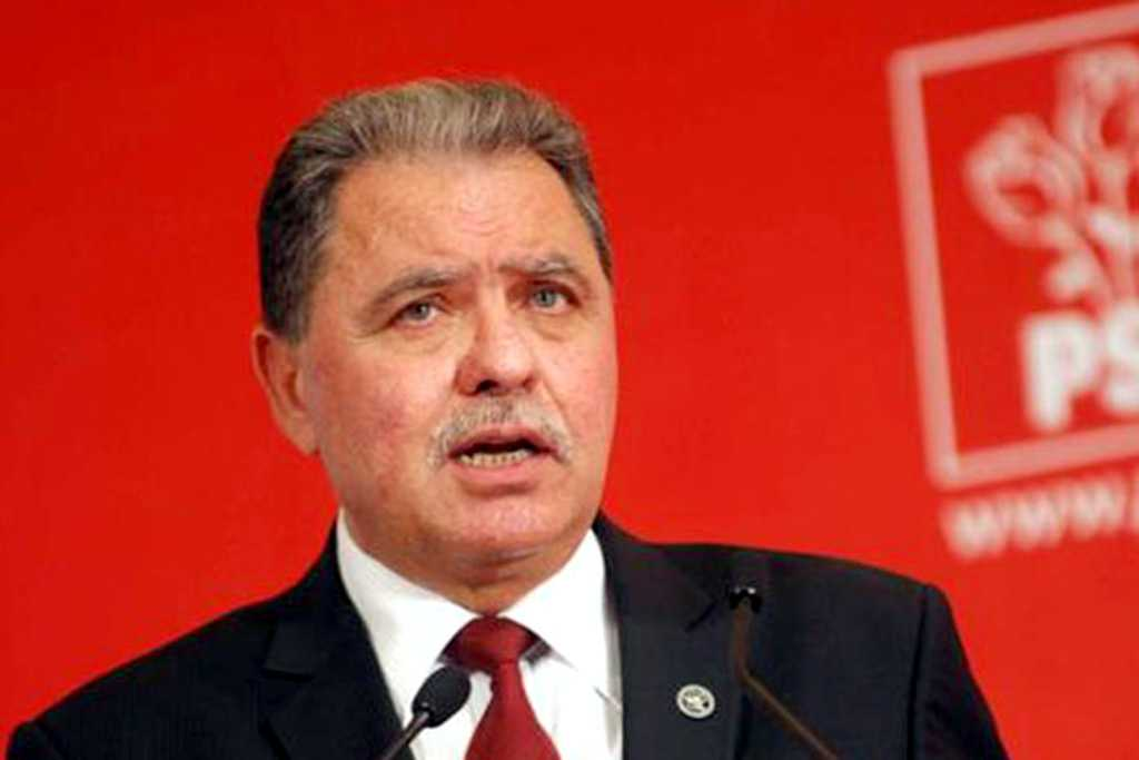 Celebru baron PSD condamnat la 8 ani de inchisoare cu executare pentru coruptie!