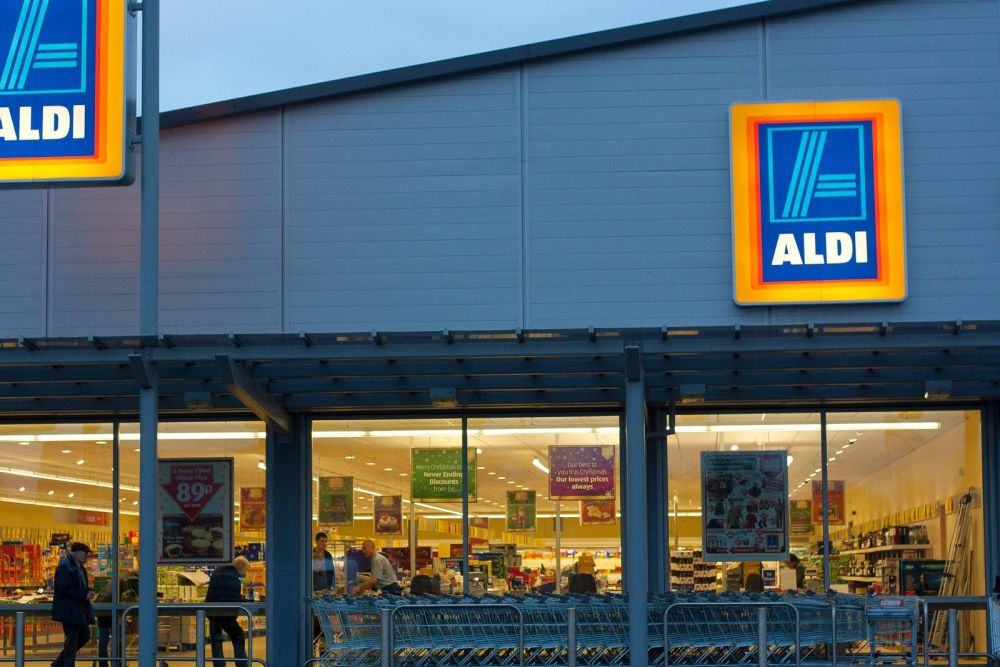 Lantul german de supermarketuri ALDI vine in Romania!