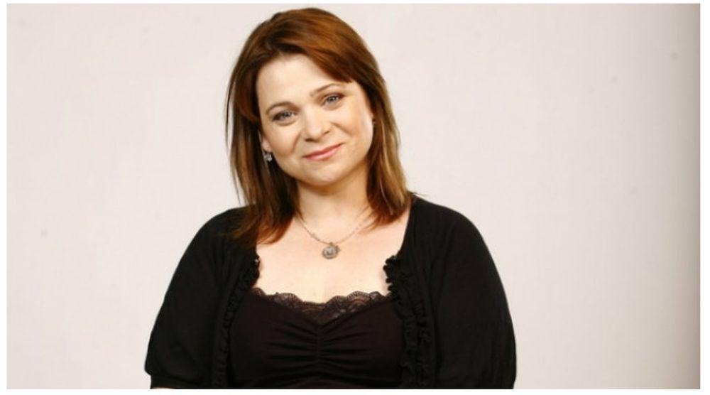 Actrita Anca Sigartau: Am castigat lupta cu cancerul prin POST! Citostaticele facusera tumora sa creasca foarte mult!
