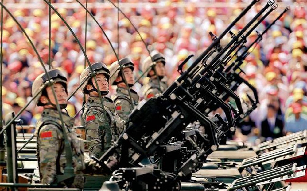 Un razboi poate izbucni in orice clipa! China cere de URGENTA cetatenilor sai sa FUGA din Coreea de Nord!
