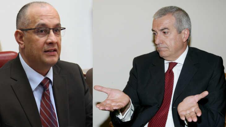 Omul lui Tăriceanu de la Suceava cercetat penal de procurori! Vezi cum a fost prins deputatul Ştefan-Alexandru BĂIŞANU!