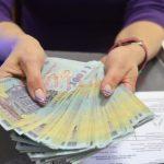 Salariul minim pe economie va creste la 2050 de lei, de la 1 ianuarie 2019
