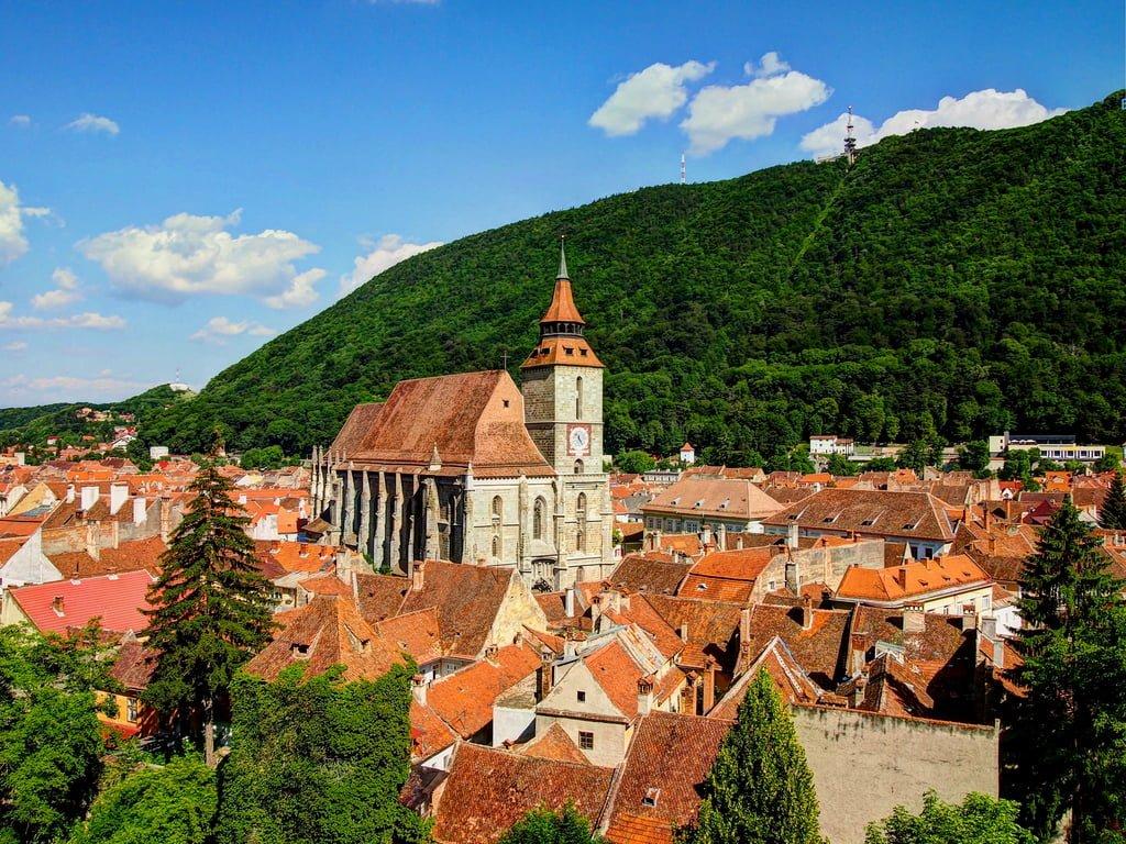 Topul celor mai curate orase din Romania! Brasovul e pe primul loc, Bucurestiul se face de rusine!