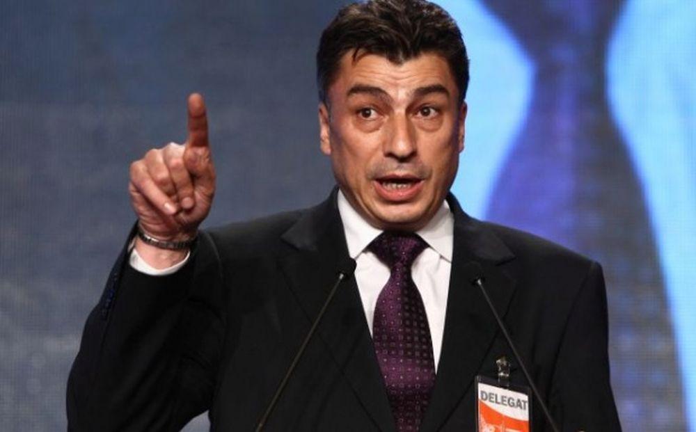 Cum functionau piramidele de afaceri care aveau la baza pe Elena Udrea si prietenii iar la varf pe Traian Basescu? Astazi Gelu Visan, de la TV!