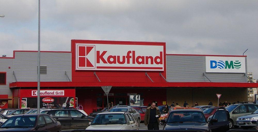 Kaufland face profituri de zeci de milioane in Romania, dar sprijina producatorii din Republica Moldova!