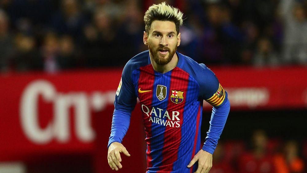 Fotbalistul Lionel Messi CONDAMNAT la un an și 9 luni de INCHISOARE pentru evaziune fiscala!