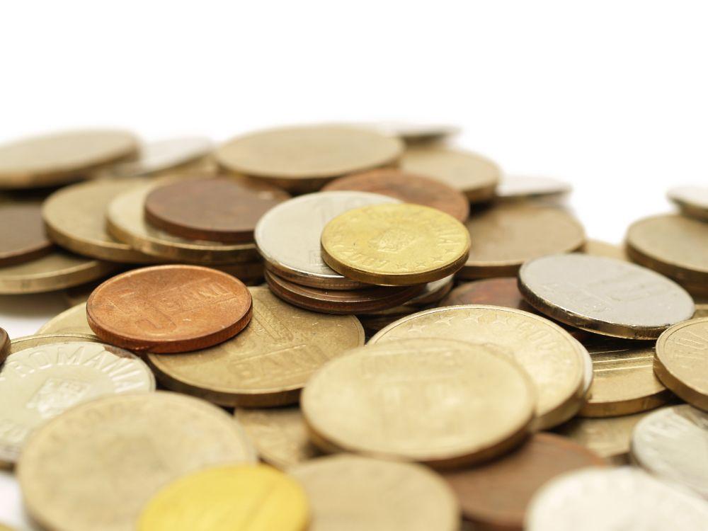 BNR scoate o noua moneda pe piata!