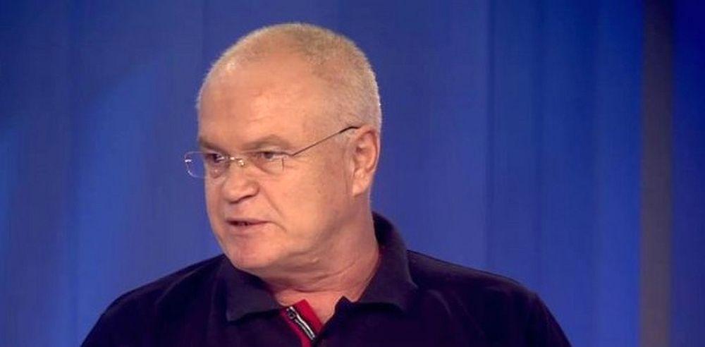 Deputatul PSD Eugen Nicolicea: Romania e o tara de lumea a treia din cauza lui Klaus Iohannis!