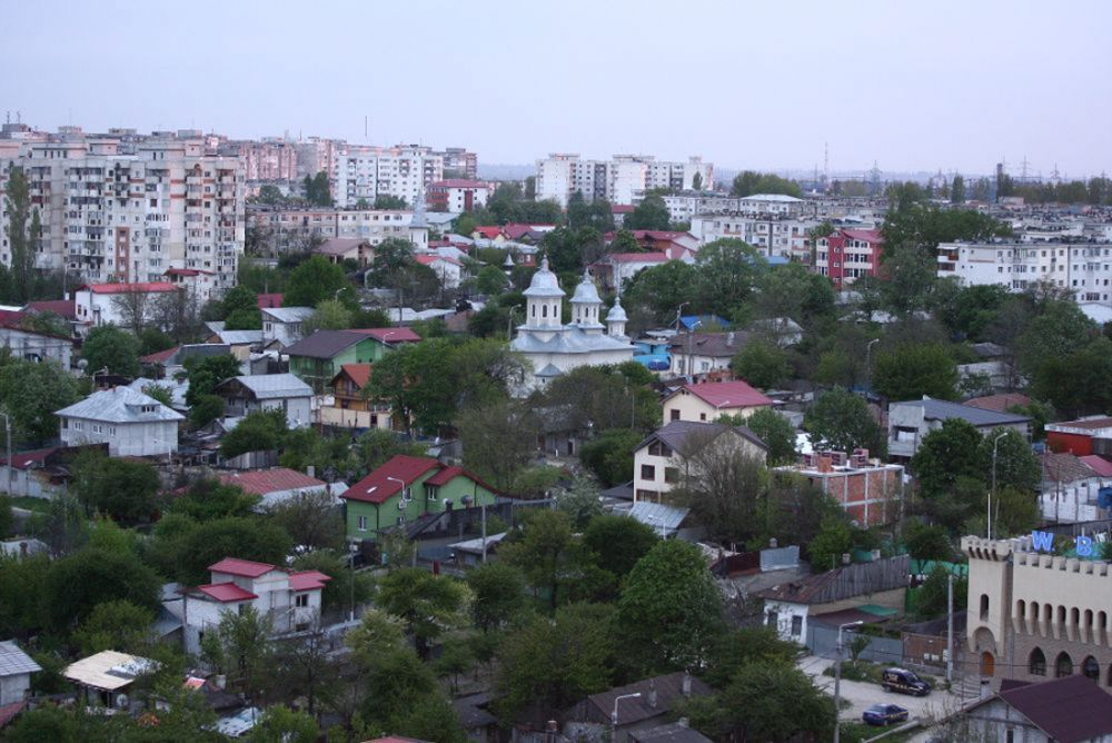 O bubuitura extrem de puternica a zguduit doua mari orase din Romania! S-a auzit pe o raza de zeci de km si nimeni nu stie ce a fost!