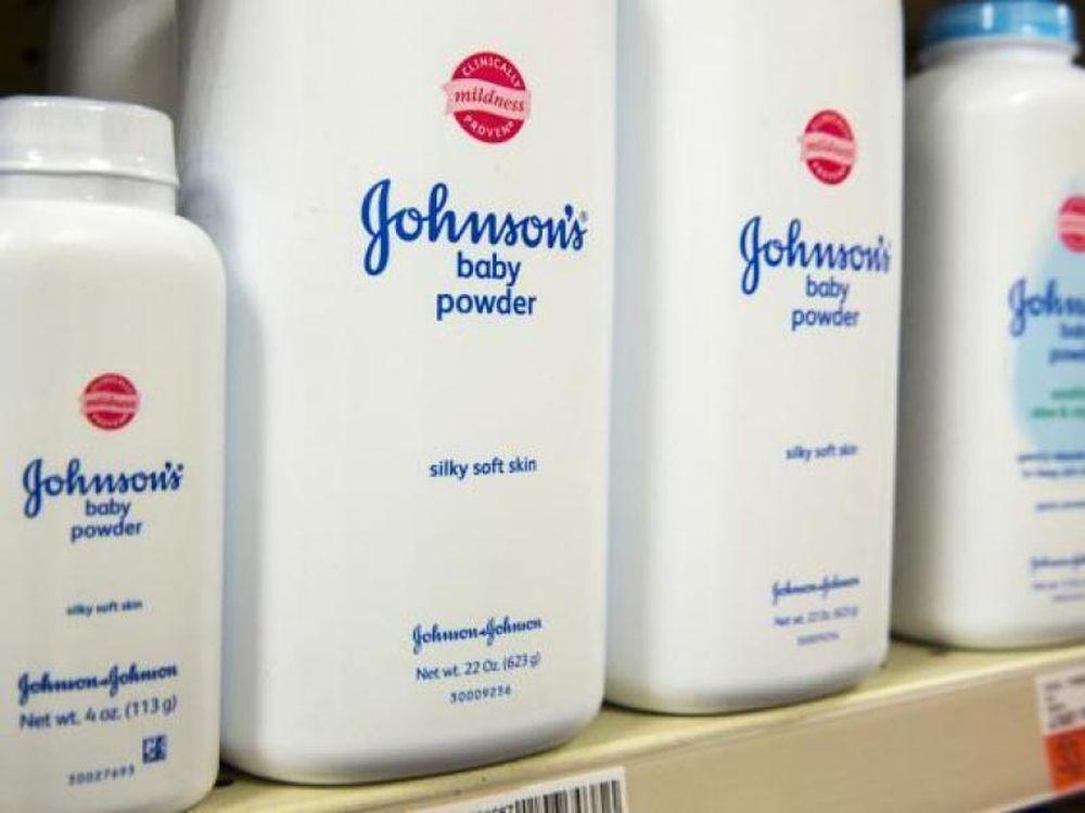 Pudra de talc este CANCERIGENA! Un tribunal din SUA obliga compania Johnson & Johnson sa plateasca despagubiri clientilor afectati!