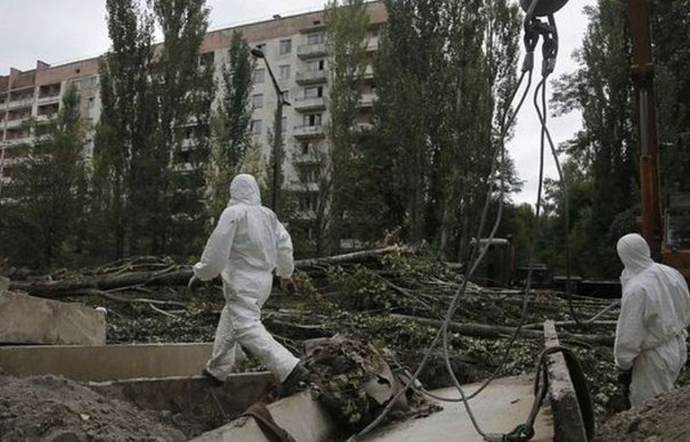 Specialistii confirma: Gaz radioactiv descoperit in cateva orase mari din Romania! Populatia a fost avertizata!