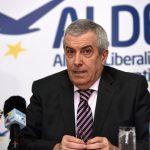 ALDE Europa anunta excluderea formatiunii lui Tariceanu din cauza atacurilor asupra Justitiei
