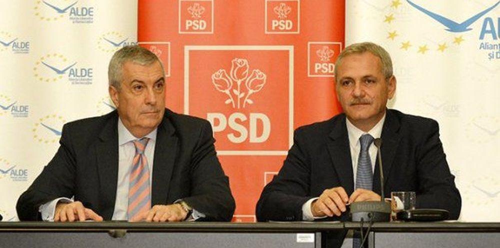 Atac la banii romanilor! PSD desfiinteaza Pilonul II de pensii!