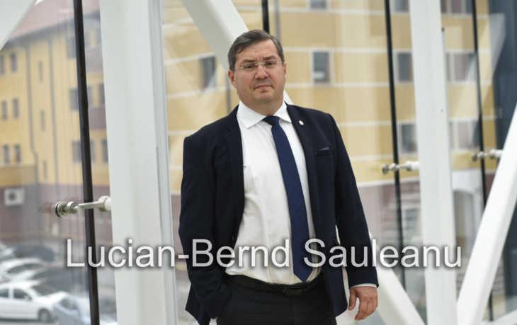 Smecherii pusi de PSD-ALDE la TVR umilesc candidatii independenti! Cazul Lucian-Bernd Sauleanucandidat la Primaria Craiova!