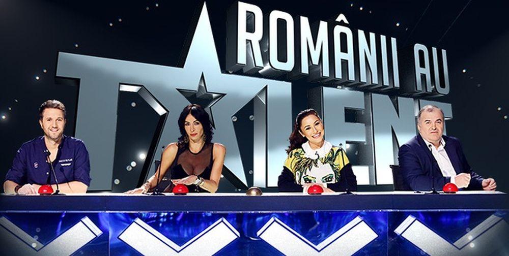 SURPRIZA de proportii la PRO TV: Cine a castigat Romanii au talent?!