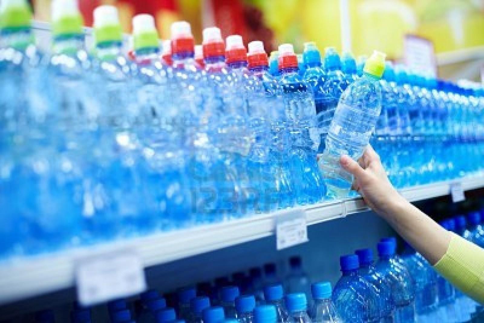 Lista OFICIALA a tuturor apelor naturale minerale din Romania! Orice altceva vezi in supermarket e TEAPA!