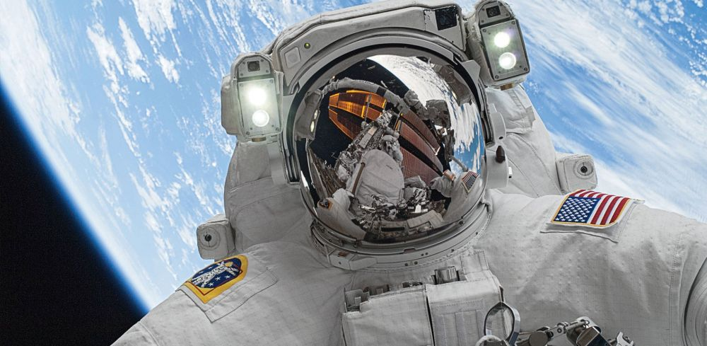 VIDEO – Inventia unor clujeni cumparata imediat de NASA si folosita pe Statia Spatiala Internationala!