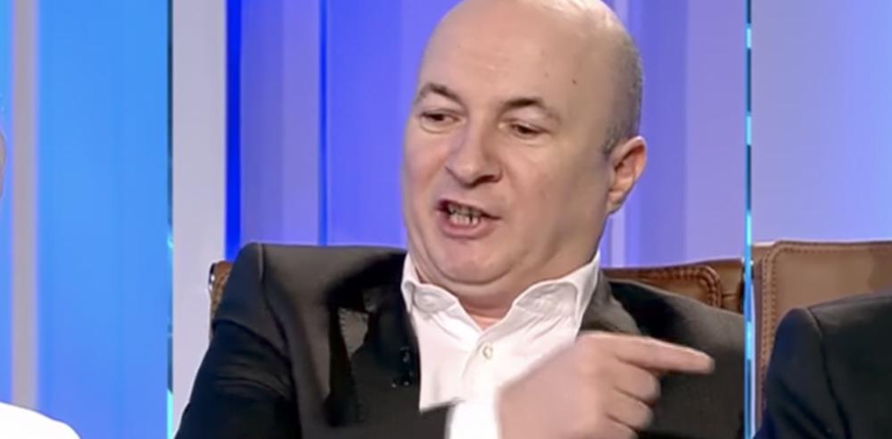 """Un jurnalist celebru ii portretizeaza pe liderii PSD: """"O gasca de escroci! Codrin Cap-de-Ciunga: aruncat la groapa cu fecale!"""""""
