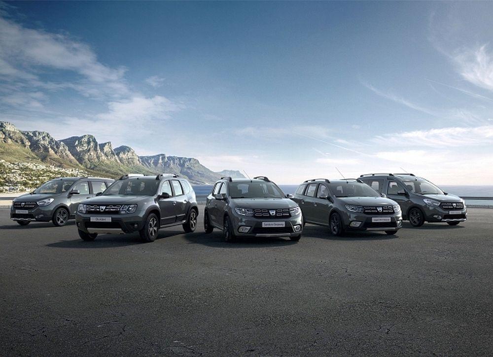 Dacia vinde in Germania mai bine ca niciodata! Nemtii au facut ca vanzarile Dacia sa creasca cu aproape 50%!