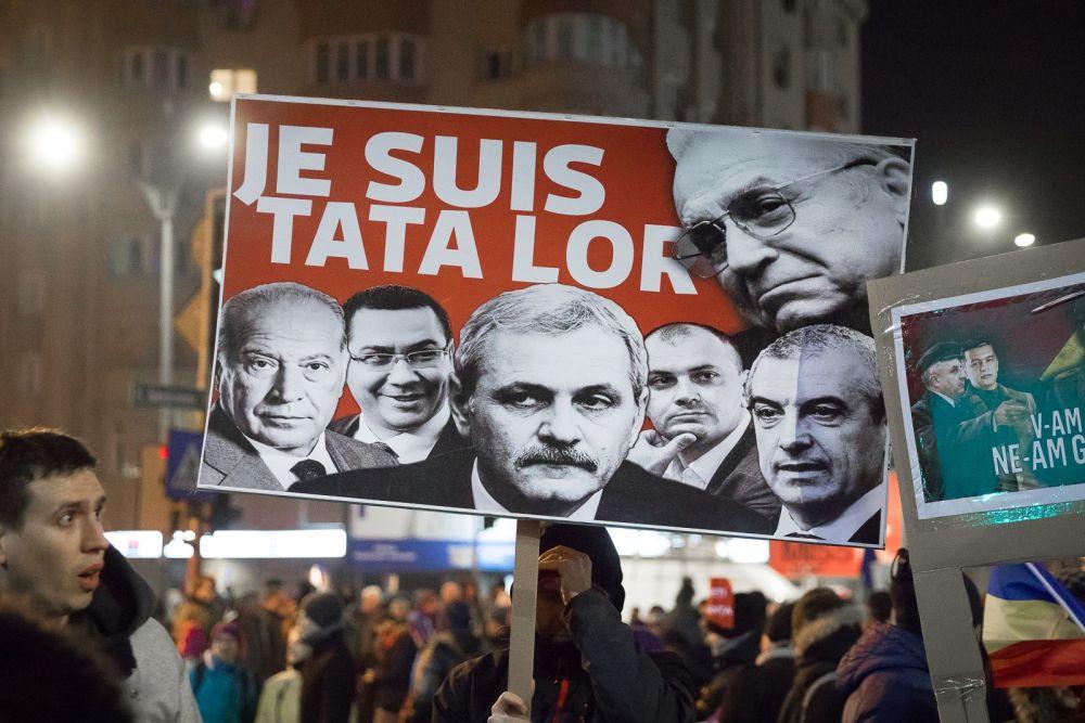 Guvernul lui Dragnea a facut 13% din ceea ce a promis! Mai rau decat guvernele minoritare din trecut!