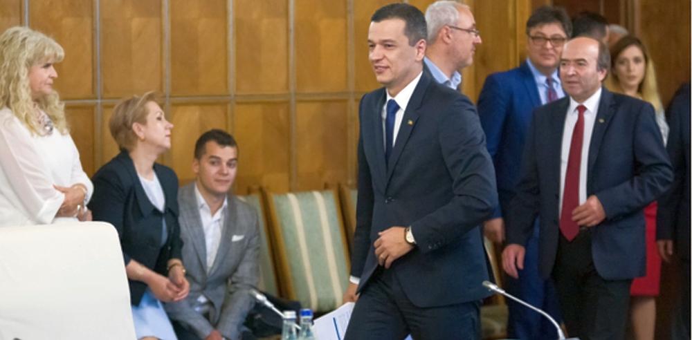 Lista completa a noilor ministri in Guvernul Grindeanu 2! Victor Ponta e LIDER!